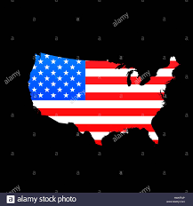 Michigans Flag Map State Michigan American Flag Stock Photos U0026 Map State Michigan