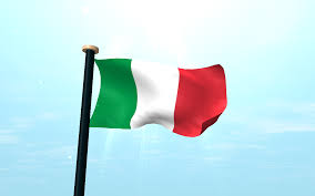 Flag Com Italy Flag 3d Free Wallpaper Android Apps On Google Play