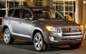 toyota rap used 2010 toyota rav4 for sale pricing features edmunds