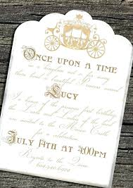 create your own invitations cinderella baby shower invitations jankoelling me