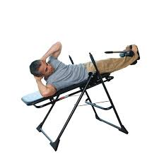 Ironman Essex 990 Inversion Table Relax The Back Mastercare Back A Traction Inversion Table My