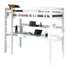 lit mezzanine 1 place avec bureau lit mezzanine 1 place fly listedenoel info