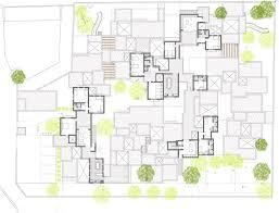 Floor Plan Architecture by Gallery Of Sos Children U0027s Village In Djibouti Urko Sanchez