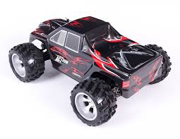 monster truck show ottawa wltoys a979 vortex 4wd monster truck 1 18 scale up to 50km h