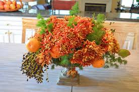fall flower arrangements fall flower arrangements for tables