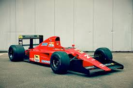 race cars for sale f1 car for sale 1991 f1 91 type 642 retro race cars