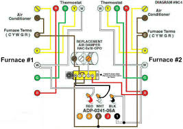 17 old gas furnace wiring diagram how to add c wire to