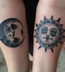 18 best matching cartoon tattoos ideas images on pinterest