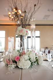 wedding flowers ta beautiful pink and white wedding flowers and table decor click to