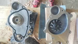 Ford Explorer Water Pump - ecoboost ford engine water pump ecoboost engine problems and