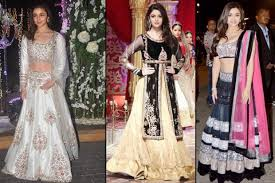 wedding dress up for style guide from alia bhatt to dress up for your friend s wedding