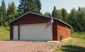 modular garages with apartment economy garages usa inc building garages cabins and building