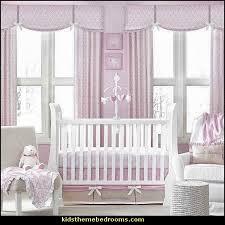 Pink Baby Bedroom Ideas Decorating Theme Bedrooms Maries Manor Baby Bedrooms Nursery