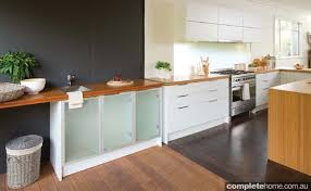 an eco friendly family kitchen design completehome