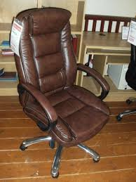brown leather office chairs u2013 cryomats org