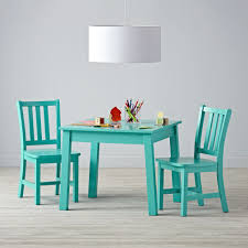wood dining room tables and chairs wooden play table u0026 chair sets the land of nod