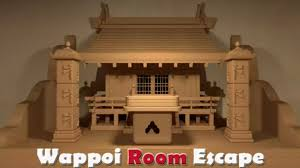 wappoi room escape android gameplay hd youtube