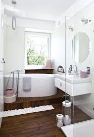 Wood Floor Bathroom Ideas Small White Bathrooms Small White Bathroom Ideas Small Bathroom