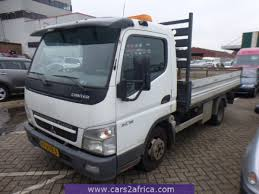 mitsubishi truck canter mitsubishi canter 3c15 65378 used available from stock
