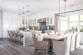 Grey Wash Kitchen Cabinets Blue Wash Kitchen Island Design Ideas