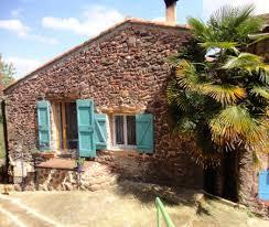 chambre d hote lac du salagou maison de lac du salagou f3 77 m2 4 à lacoste