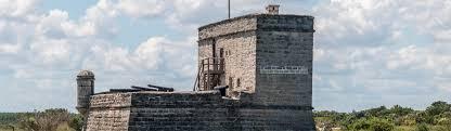 Breakfast Pics Fort Matanzas National Monument U S National Park Service