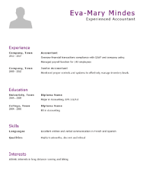 curriculum vitae sles docx converter 20 free cv templates and tips for resume writing