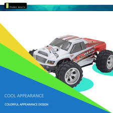 monster jam remote control trucks wltoys a979b remote control upgraded 70km h 1 18 4wd 2 4g rc