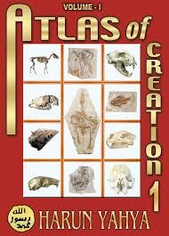 the atlas of creation wikipedia