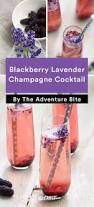 lavender cocktail champagne cocktails that one up boring mimosas greatist