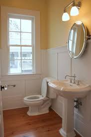Bathroom Wall Baskets Bathroom Round Mirror Wall Wall Shower Head Traditional Modern