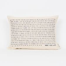 song lyric pillow insert included personalized pillow 2nd