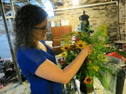 do you really want to grow your own wedding flowers u2013 slowflowers