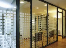 porte de bureau vitr marvellous design cloison coulissante bureau amovible de am nagement techni contact jpg