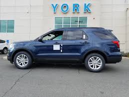 Ford Explorer Colors - ford explorer in saugus ma york ford inc