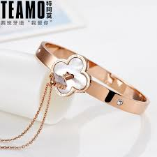 lock necklace with key images Teamo his and hers bracelets lock and key bangle and necklace set jpg