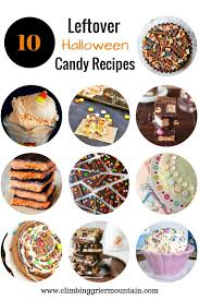 1769 Best Halloween Images On Pinterest Halloween Treats by White Chocolate Candy Corn Blondies Recipe Perfect For Leftover