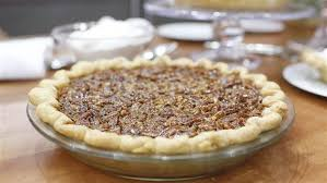 thanksgiving pie and tart recipes today