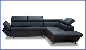 grand canape d angle cuir meilleur grand canape d angle cuir collection de canapé idées