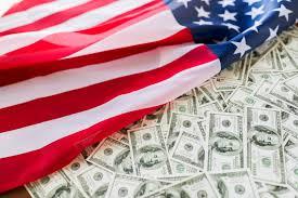 Flag Pic Us Finanzplatz Anfällig Für Missbrauch Dico E V