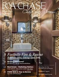Home Design Nahf Riva Reader April 2016 By Riva Chase Issuu