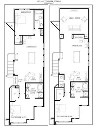 master suites floor plans edinbourgh ii 2863