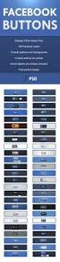 facebook icon facebook buttons
