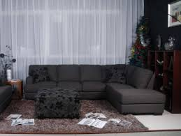 Gray Fabric Sectional Sofa Modern Fabric Sectional Sofas Sleeper L Shape Corner Couches