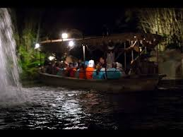 hd jungle cruise at disneyland 1080p 60fps complete