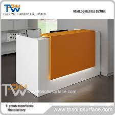 reception desk furniture for sale chinese facotry price 2 person reception desk for office furniture
