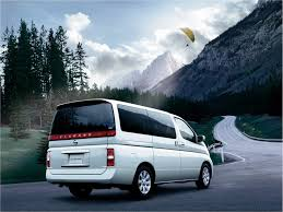 nissan elgrand accessories uk algys autos quality nissan elgrand for sale uk premiere importer