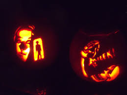 halloween light show pumpkin carving tricks ideas show your creations anything