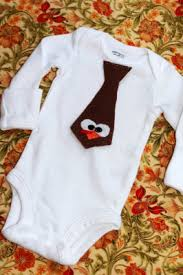 easy diy baby onesie baby s thanksgiving baby board