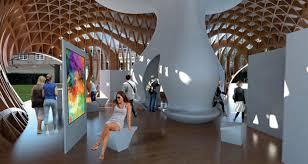 House Design Exhibitions Uk Ba Hons Interior Design Environment Architectures Ravensbourne
